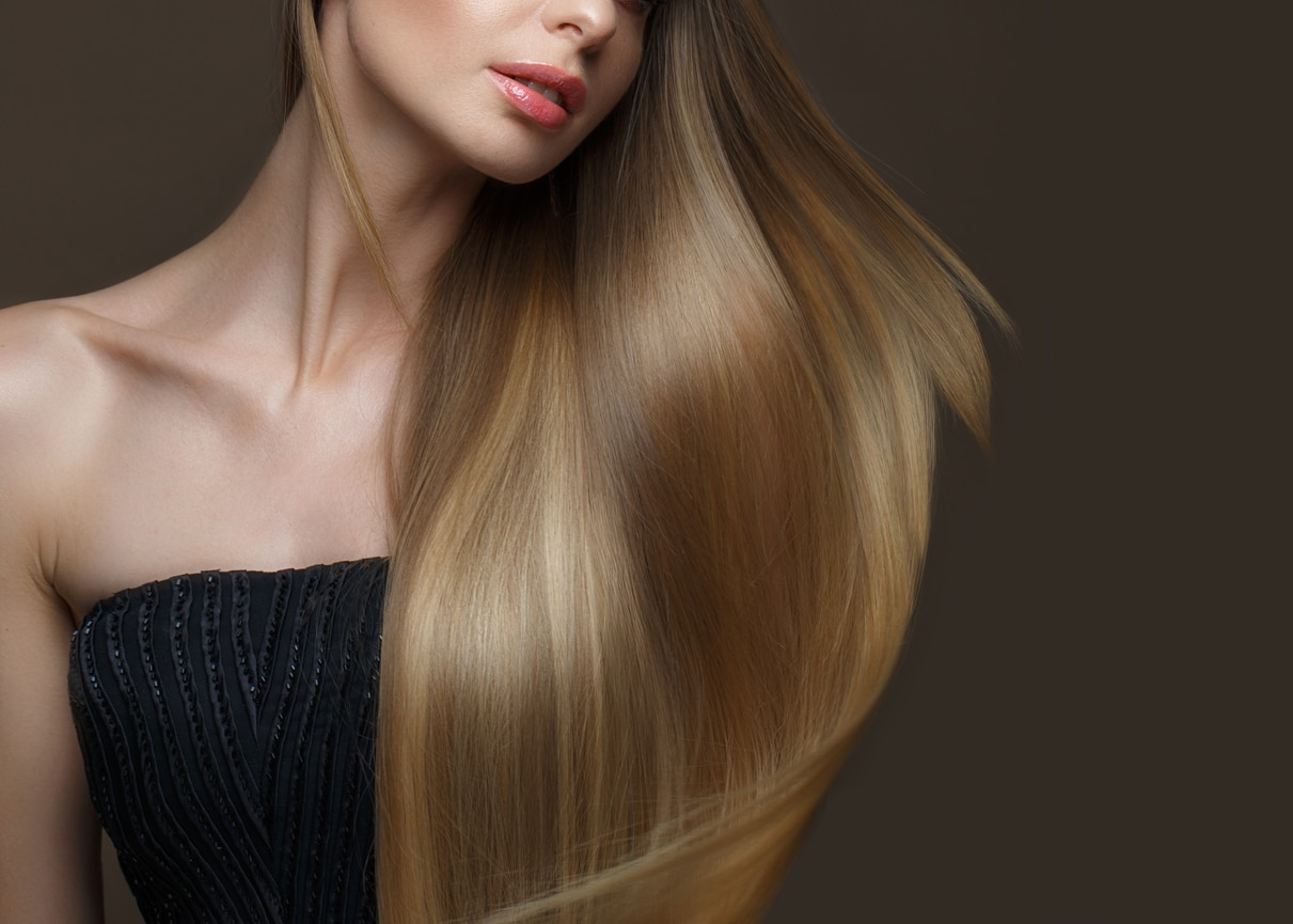 Have you toyed with getting Hairtalk extensions?